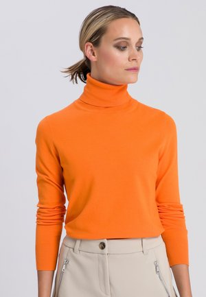 ROLL - Jumper - orange