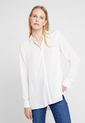 LANGARM - Košile - warm white