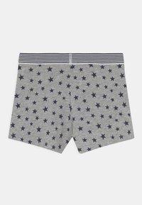 Marks & Spencer London - STAR TRUNKS 5 PACK - Pants - grey marl - 1