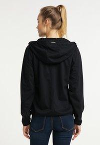 Schmuddelwedda - Outdoorová bunda - schwarz - 2