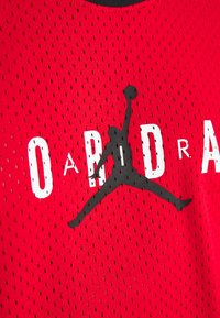 Jordan - TANK - Top - university red/black/white - 5
