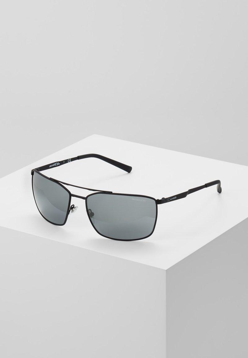 Arnette - MABONENG - Sunglasses - black rubber
