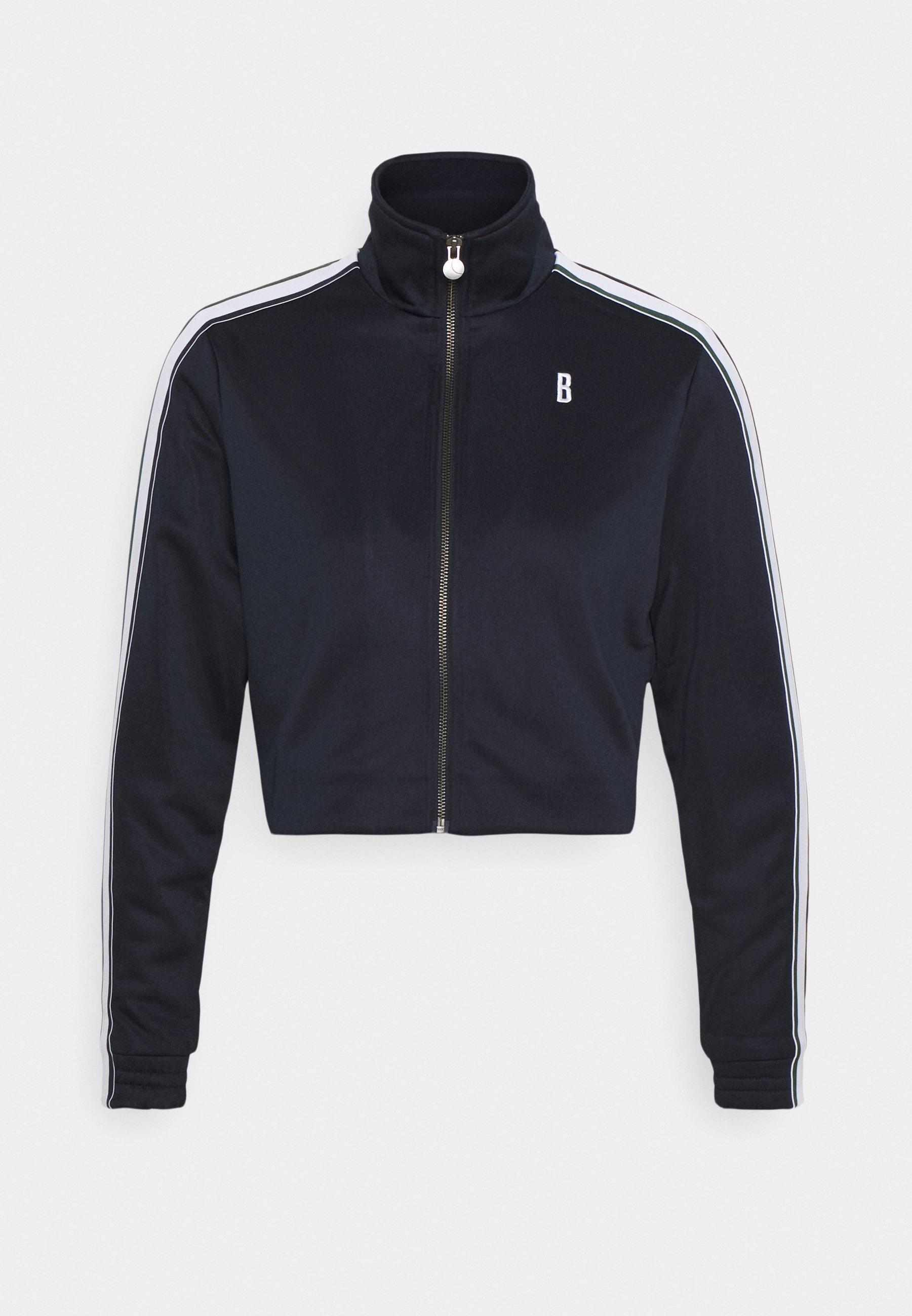 Women MAGGIE TRACK JACKET - Training jacket