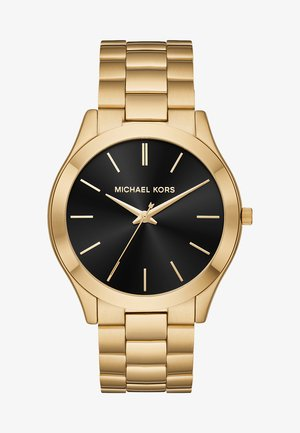 SLIM RUNWAY - Watch - gold-coloured