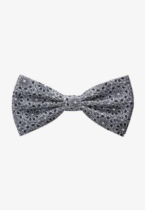 Bow tie - grau