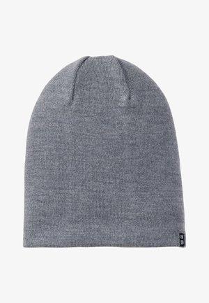 CLASSIC II - Beanie - north sea grey