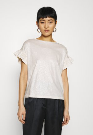 DAY PERMANENT - T-shirts - ivory