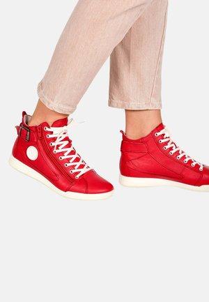 PALME/N F2E - Zapatillas - red
