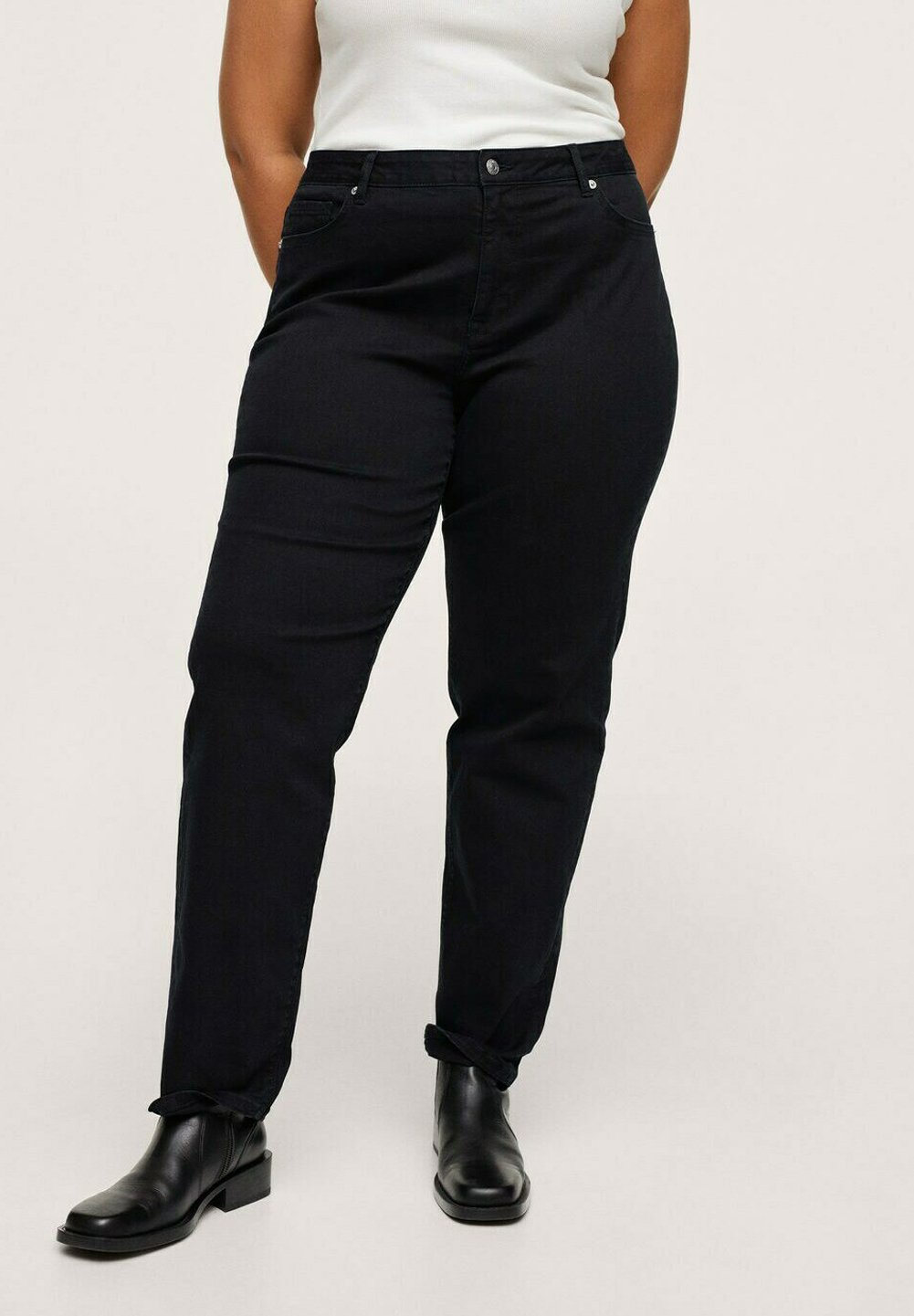 Women ELY - Relaxed fit jeans