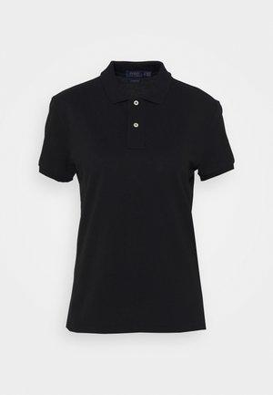 Poloshirt - polo black