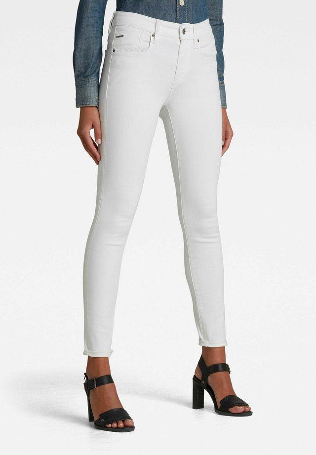 LHANA  - Jeans Skinny Fit - white