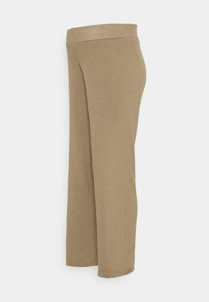 MLKIKA  - Trousers - beige