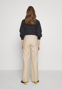 BLANCHE - MAY PANTS - Trousers - lavender fog - 2