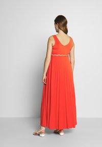 Pomkin - IMANI - Maxi šaty - corail - 2