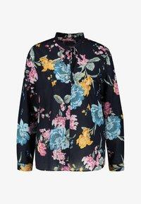Lieblingsstück - Button-down blouse - marine - 0