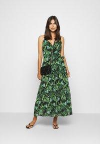 Trendyol - Maxi dress - multi color - 1