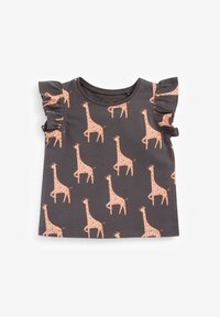 Next - PACK OF 5 - Print T-shirt - multi-coloured - 7