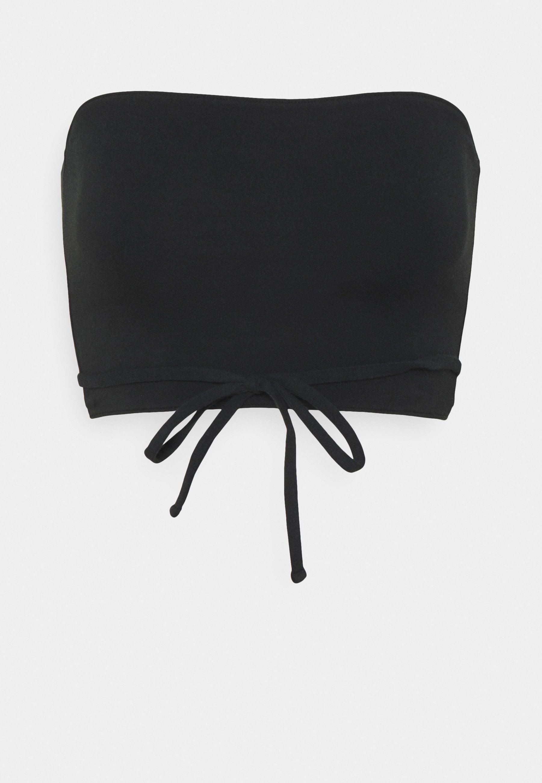 Women STRAPPY WRAP TUBE - Top