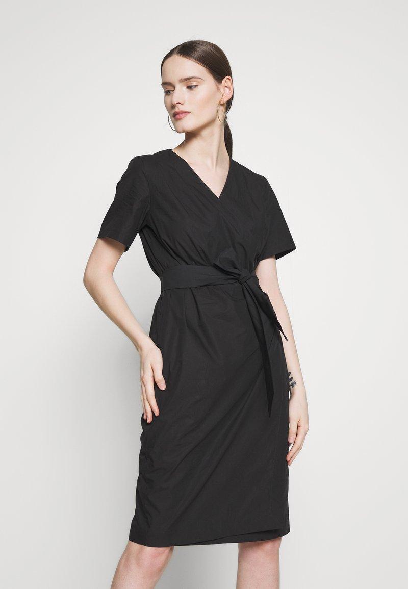WEEKEND MaxMara - FELINO - Day dress - black