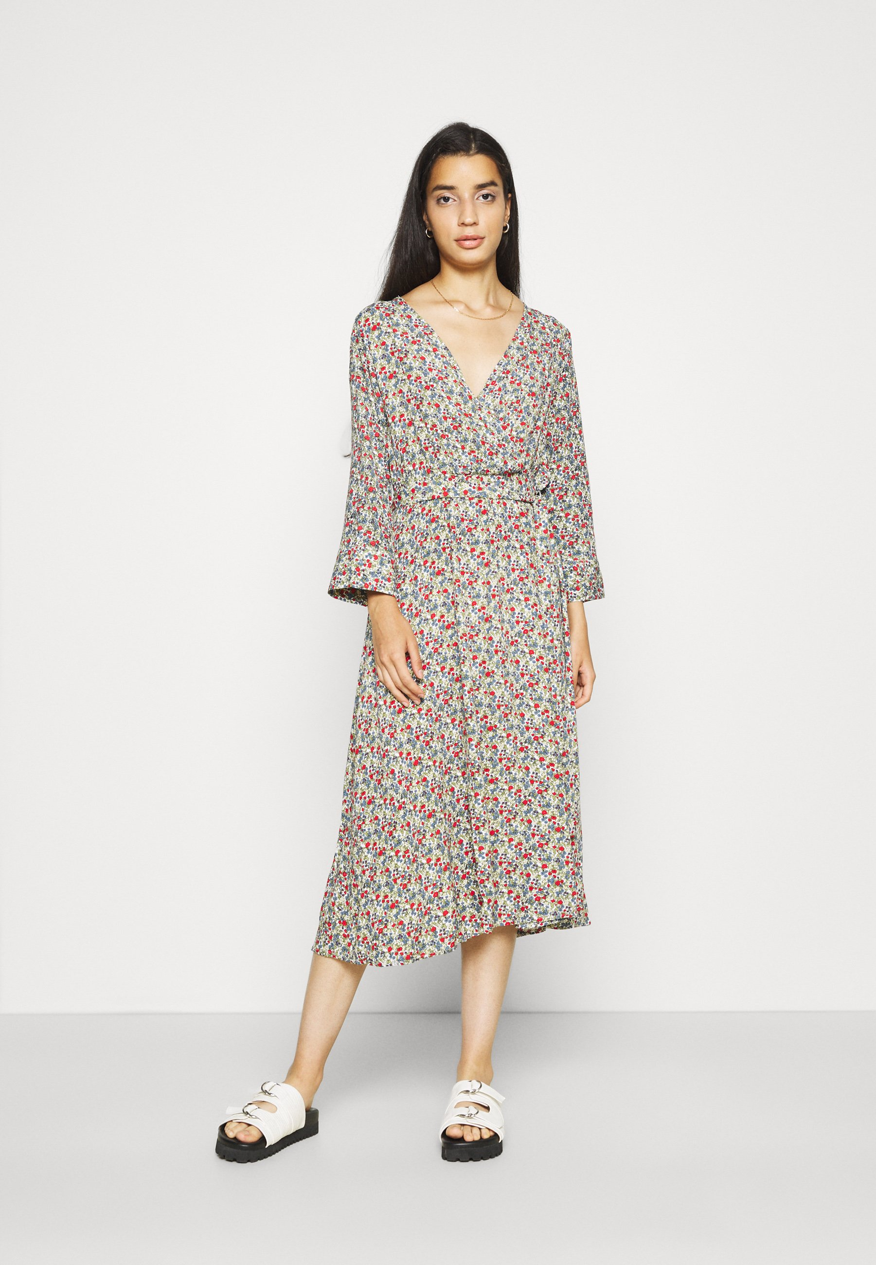 Women VIKITAS DRESS - Maxi dress