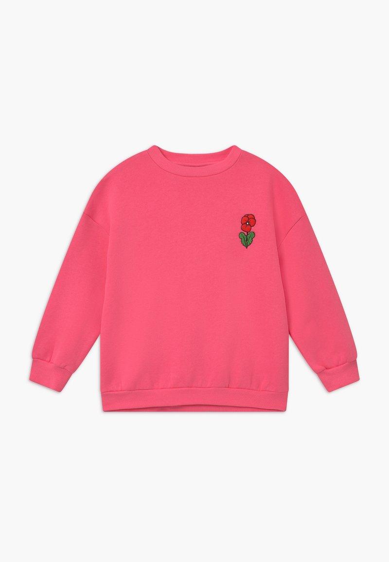 Mini Rodini - VIOLA - Sweatshirt - pink