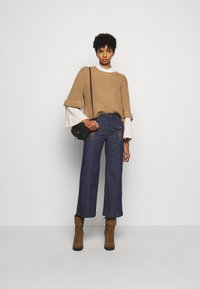 See by Chloé - Straight leg jeans - royal navy - 1