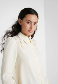 See by Chloé - Chemisier - natural white - 4