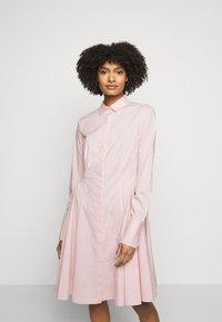Steffen Schraut - SUMMER DRESS - Shirt dress - soft rose - 0