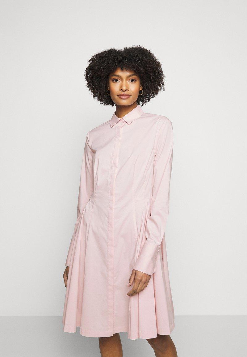 Steffen Schraut - SUMMER DRESS - Shirt dress - soft rose