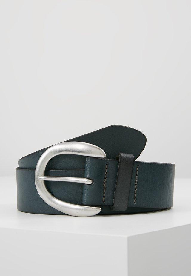 NATURE - Belt - light grey