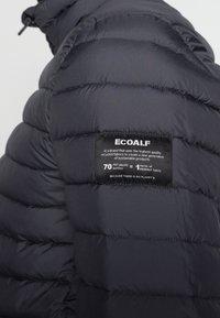 Ecoalf - BERET JACKET MAN - Light jacket - asphalt - 4
