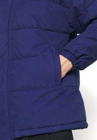 Schott - NEBRASKA - Winter jacket - royal blue - 5