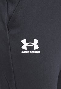 Under Armour - RIVAL - Verryttelyhousut - black