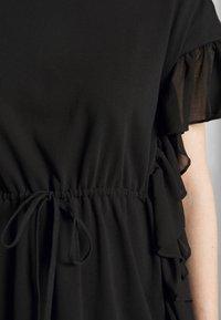 See by Chloé - Žerzejové šaty - black - 5