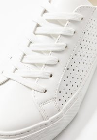No Name - ARCADE - Trainers - white/poppy - 2