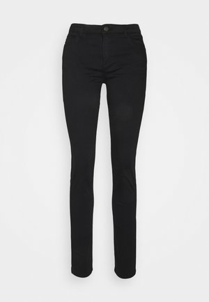 TOUCH - Jeans Skinny Fit - black