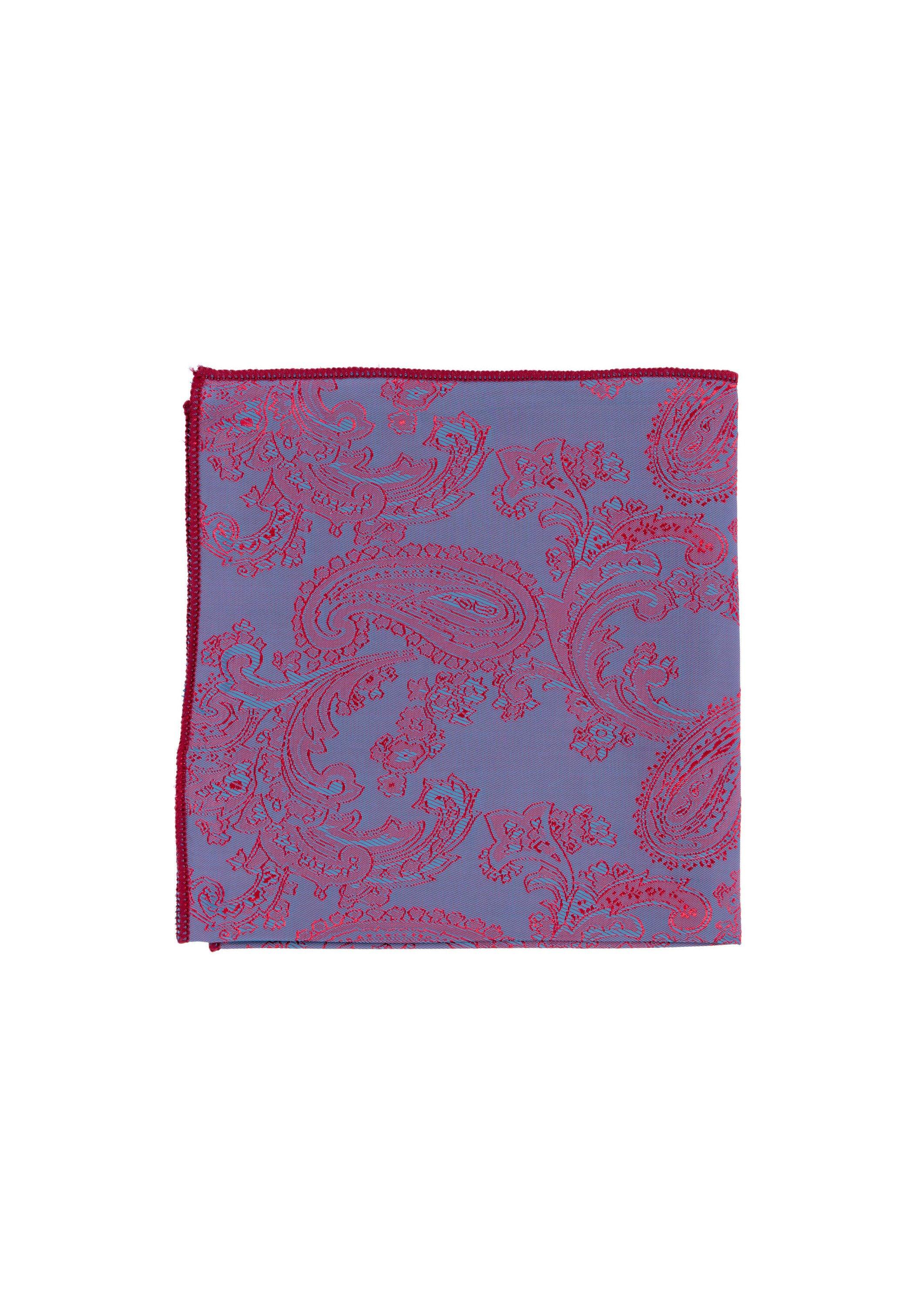 Herrer B/R SHELBY - Lommetørklæde