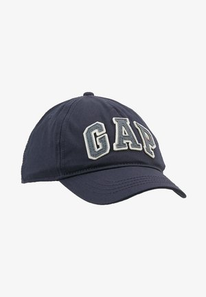 ACCESSORIES NEW ARCH - Cap - vintage navy