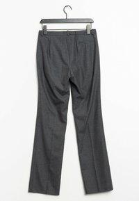 Jil Sander - Trousers - grey - 1