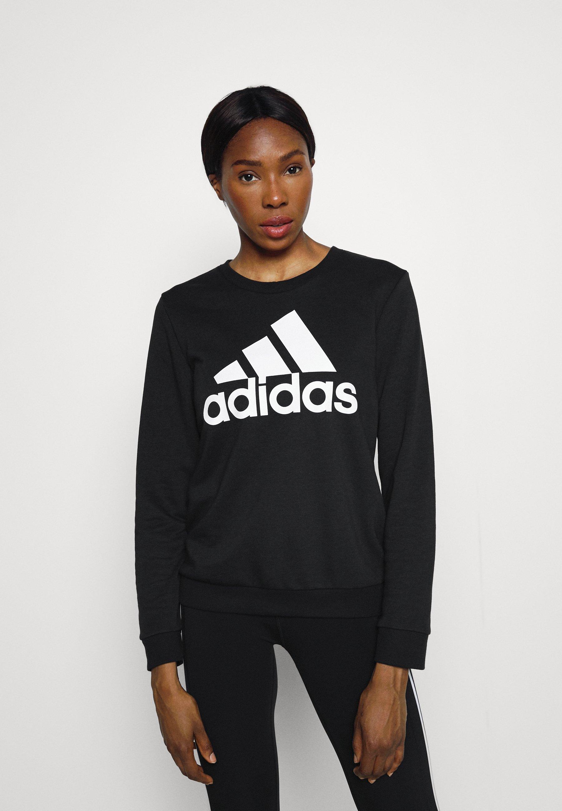 Women ESSENTIALS RELAXED - Sweatshirt