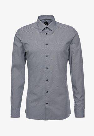 OLYMP NO.6 SUPER SLIM FIT  - Kostymskjorta - schwarz