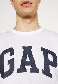 GAP - BASIC ARCH 3 PACK - T-shirt med print - multi - 8