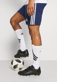 adidas Performance - SQUADRA 21 - Korte sportsbukser - navy blue/white - 3