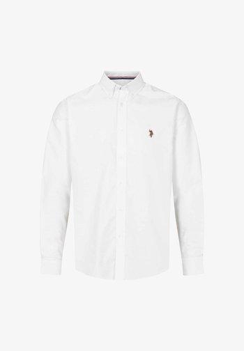 ARMIN - Skjorta - white