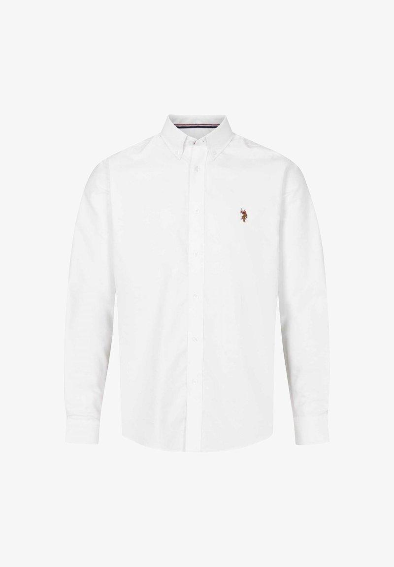 U.S. Polo Assn. - ARMIN - Koszula - white