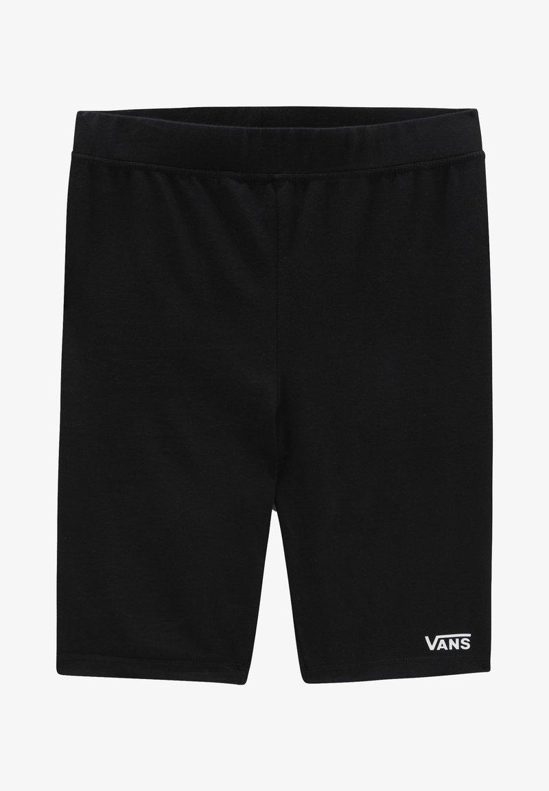 Vans - Shorts - black