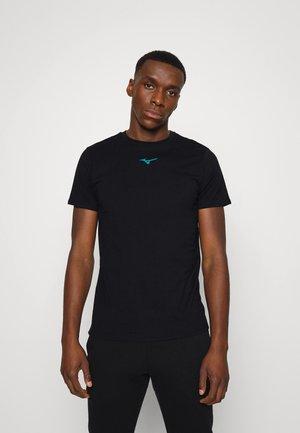 KATAKANA TEE - T-shirt print - black