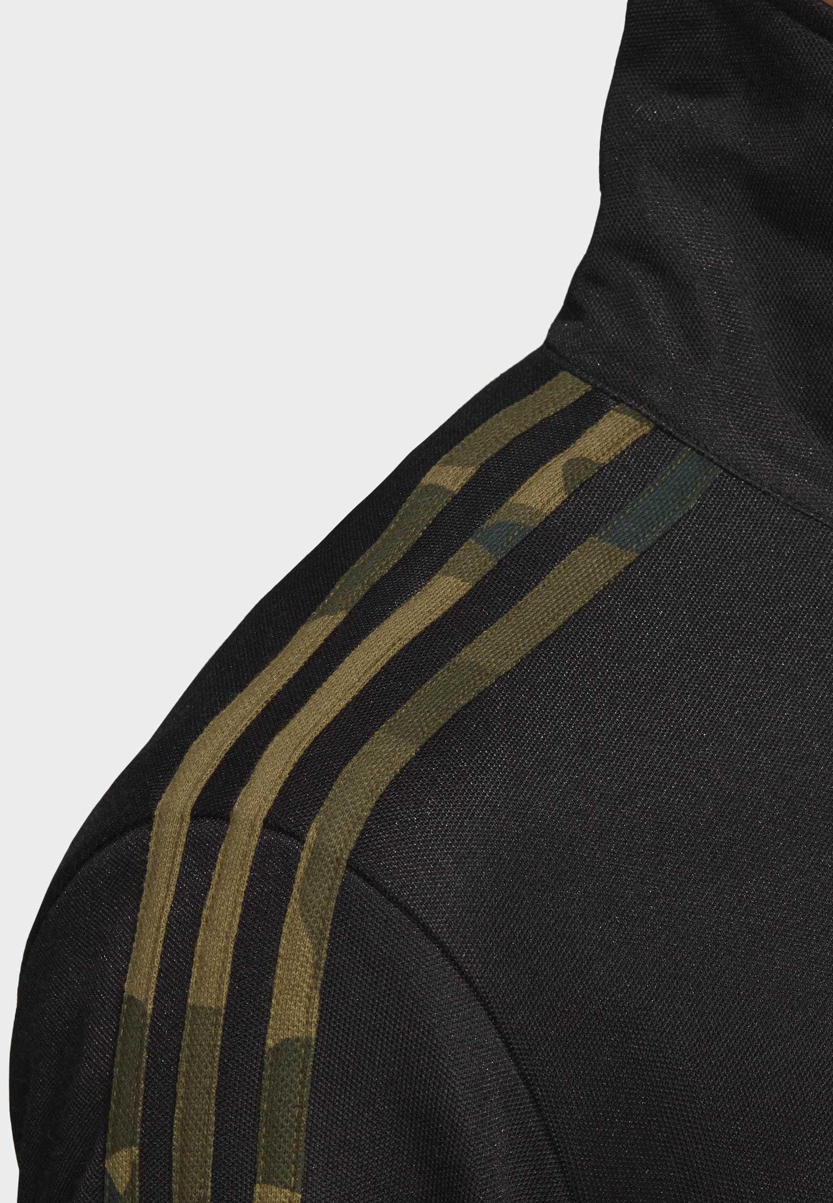 adidas Originals CAMOUFLAGE TRACK TOP Trainingsjacke