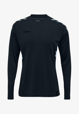 TECH MOVE - Long sleeved top - black