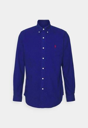 CUSTOM FIT OXFORD SHIRT - Overhemd - sporting royal